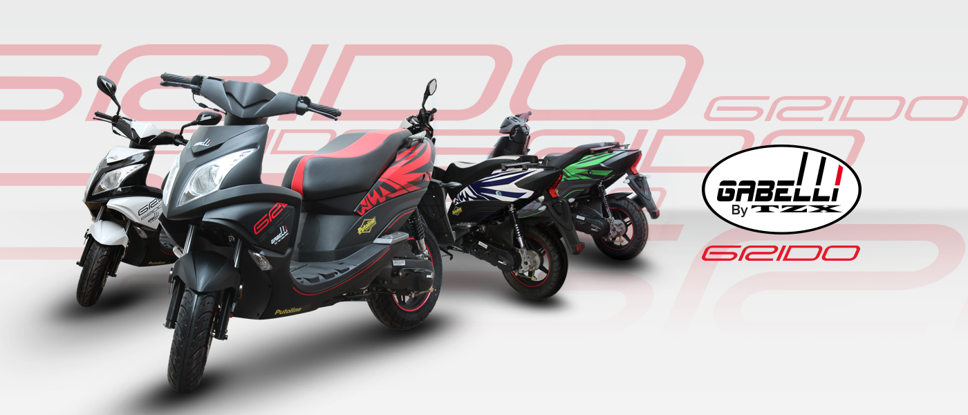 Moto Gabeli Grido Motorcycles Of Mobycross